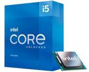 Image of Intel i5-11600K, BX8070811600KSRKNU