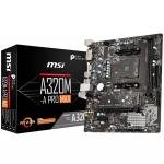 Image of MSI A320M-A PRO MAX