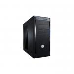 Image of CoolerMaster N300, Black /no PSU/ (NSE-300-KKN1)