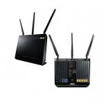Image of ASUS RT-AC68U, Wireless