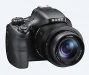 Image of SONY CyberShot  DSC-HX400V, 20.4MP, DSCHX400VB.CE3
