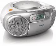 Image of Philips AZ127, MP3-link