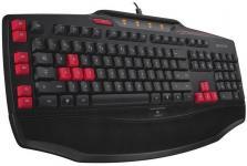 Image of Logitech G103, Gaming, 920-005206