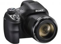 Image of SONY CyberShot  DSC-H400, 20.1MP, DSCH400B.CE3