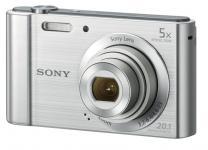 Image of SONY CyberShot  DSC-W800, 20.1MP, DSCW800S.CE3