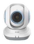Image of D-LINK DCS-855L, Baby Monitor HD 360