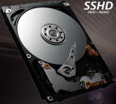 Image of 1000GB, Toshiba H200 - High-Performance Hybrid Drive, HDWM110EZSTA