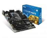 Image of MSI Z170A PCMATE