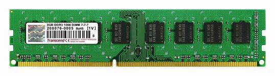 Image of 2GB, 1066MHz, TS256MLK64V1U
