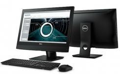 Image of Dell OptiPlex 3240, N010O3240AIO