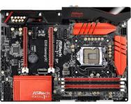 Image of ASRock Fatal1ty E3V5 Performance Gaming OC