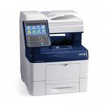 Image of XEROX WorkCentre 6655IX, Laser, 6655IV_X