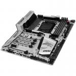 Image of MSI X99A XPOWER GAMING TITANIUM