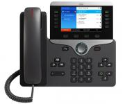 Image of Cisco 8851, 5-Line, CP-8851-K9=