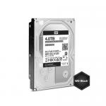 Image of 4000GB, WD Black, WD4004FZWX