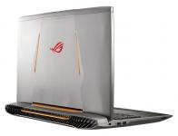 Image of ASUS G752VM-GC019T, 90NB0D61-M01250