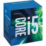 Image of Intel i5-7400, BX80677I57400