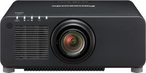 Image of Panasonic PT-RZ970LBEJ, DLP