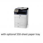 Image of XEROX WorkCentre 6515DN, Laser, 6515V_DN