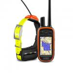 Image of Garmin Alpha® 100 Bulgaria в комплект с TТ15, GPS за следене и дресировка на кучета, 010-01041-E2