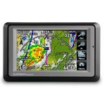 Image of Garmin aera® 560, Преносими авиационни GPS приемници, 010-00836-31