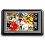 Image of Garmin aera® 550, Преносими авиационни GPS приемници, 010-00836-21