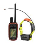 Image of Garmin Alpha® 100 Bulgaria в комплект с T5, GPS за следене и дресировка на кучета, 010-01041-E3