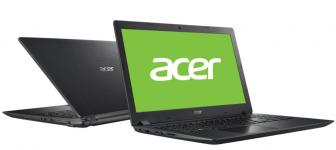 Image of ACER A315-31-P0HZ, 2.5G