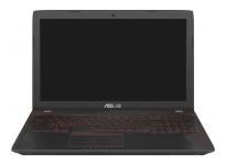 Image of ASUS FX553VE-FY177, 90NB0DX4-M02450