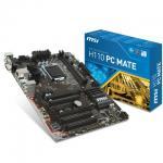 Image of MSI H110 PC MATE