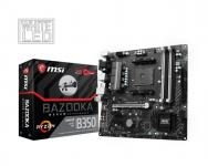 Image of MSI B350M BAZOOKA