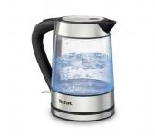 Image of Tefal Glass Kettle, 2400W, KI730D30
