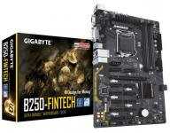 Image of GIGABYTE B250 Fintech, GA-B250M-D2V