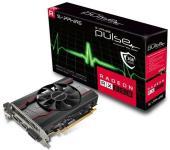 Image of Sapphire PULSE RX550, 2GB GDDR5, 11268-03-20G