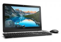 Image of Dell Inspiron 3277, 5397184099872