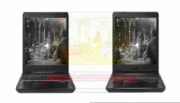 Image of ASUS FX504GD-E4075, 4.1G