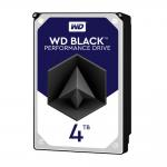 Image of 4000GB, WD Black, WD4005FZBX