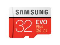 Image of 32GB, Samsung EVO+ series, MB-MC32GA/EU