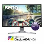 "Image of BENQ 31.5"", EX3203R"