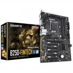 Image of GIGABYTE B250 Fintech Mining