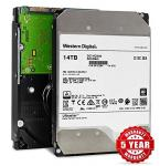 Image of 14000GB, WD Ultrastar DC HC530, WUH721414ALE6L4