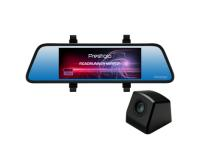 "Image of PRESTIGIO RoadRunner MIRROR, 6.86"", PCDVRR405DL"