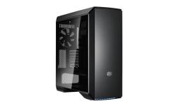 Image of CoolerMaster MasterCase MC600P, Middle Tower, MCM-H500P-MGNN-S10