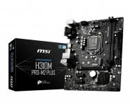 Image of MSI H310M PRO-M2 PLUS