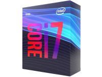 Image of Intel i7-9700, BX80684I79700