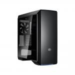 Image of CoolerMaster MasterCase MC600P, Middle Tower, MCM-M600P-KG5N-S00