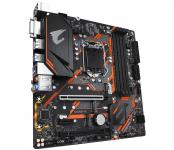 Image of GIGABYTE B365M AORUS ELITE