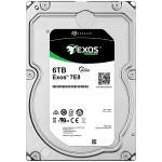 Image of 6000GB, Seagate Exos 7E8, ST6000NM021A