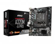 Image of MSI A320M-A PRO, 911-7C51-001