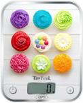 Image of Tefal Optiss Delicious Cupcakes, ultra slim glass, BC5122V1